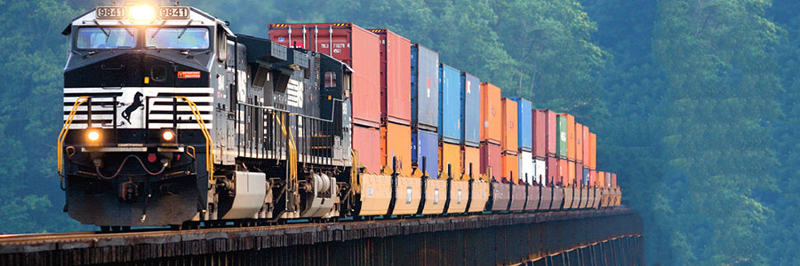 Rail Freight | Reporter